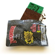 e1554a28314 Ras G  amp  Koreatown Oddity s new tape is packaged in a Backwoods blunt  pouch.