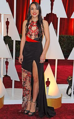 Lorelai Linklater #Oscars