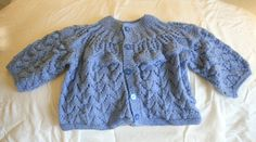 18 Month Unisex Sweater by BaubleandBain on Etsy, $30.00
