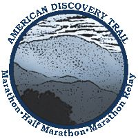 Discovery Trail Marathon this weekend at America the Beautiful Park!!!