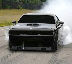 Viper Powered Challenger