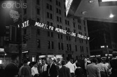 5/08/1962 de Brentwood à la Morgue et Autopsie - Divine Marilyn Monroe