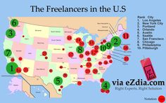 The Freelancers in the U.S.