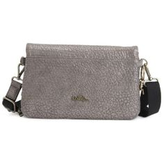 Verra Leather Crossbody Bag - Kipling #PersonalStyle #Metallic