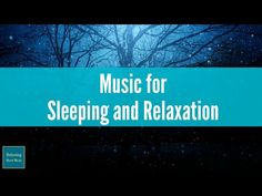 This video uses guitar music and water sounds. I made this video for sleeping and deep relaxation, but it can be used as meditation music.