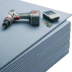 Plaque de plâtre Placo® Phonique BA13 60 x 250cm
