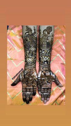 Mehndi Art, Fashion, Moda, Fashion Styles, Fashion Illustrations