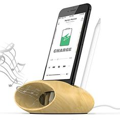 Cell Phone Charging Dock, Jelly Comb Docking Station iPho... https://www.amazon.com/dp/B01KNX5800/ref=cm_sw_r_pi_dp_x_9A8cybS7MC6XQ