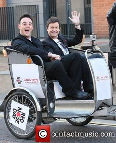 And Ant Declan Donnelly | Anthony McPartlin and Declan Donnelly aka Ant and Dec Ant... | Ant ...