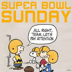 Super Bowl Sunday Just Pics Peanuts Cartoon, Cartoon Dog, Peanuts Snoopy, Cartoon Pics, Peanuts Comics, Snoopy Love, Snoopy And Woodstock, Sally Brown, Snoopy Comics
