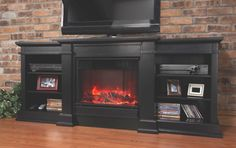 Fresno Electric Fireplace | Fireplaces