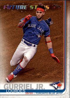 2019 Topps #82 Lourdes Gurriel Jr. FS - Baseball Card
