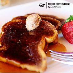 Ree Drummond' s french toast