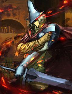 Dark Souls,фэндомы,Abyss Watchers,DSIII персонажи,Dark Souls 3