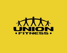 28.gym and fitness logos