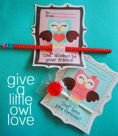 Free Printables for Valentines Day Round-Up