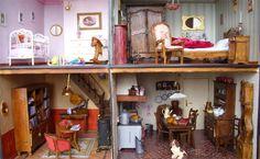 Les Miniatures de Sylvie