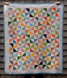 crazy carnival by Kindred Crafters, via Flickr