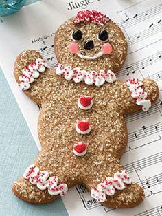10 Tasty Gingerbread Treats