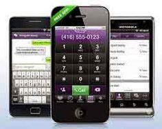 Tai viber về máy điện thoại, Cùng nhắn tin, gọi điện, kết nối miễn phí, Viber hỗ trợ nhiều dòng máy, yêu cầu có 3G/Wifi để sử dụng.