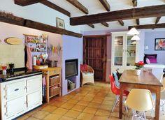 Charming rural-style house, for sale Madrid,Spain Casa rustica con encanto en venta en # Madrid contact : ADELINA Mª OANCÉA -  adelinam.oancea@remax.es