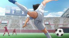 Sasuke, Anime Sports, Tv, Retro, My Love, Boys, Teamwork, Willpower, Soccer Players