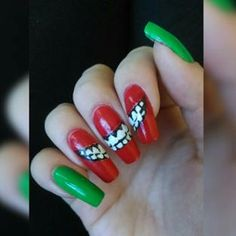My Nail Art By Glhearts Snupps Batman