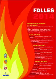 Cartel de Fallas de Pego 2014 Movie Posters, Movies, Footprint, Poster, 2016 Movies, Film Poster, Films, Popcorn Posters, Film Books