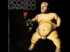 Riccardo Marasco - Su I' Filobus Di Fiesole (1969)*