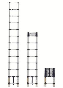 Best Telescoping Ladders Review (March, 2019) - A Complete Guide Ladders, March, Stairs, Staircases, Ladder, Mac