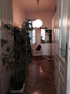 Helles 17m2 Altbauzimmer mit riesem Wohnzimmer im 7.Bezirk! - WG Zimmer in Wien-Neubau