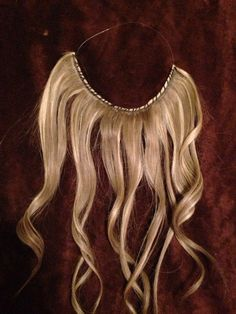 Subject to fashion diy halo hair extensions christmas halo flip in hair extensions diy pmusecretfo Image collections