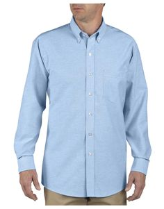 3526941c4767 Button-Down Long Sleeve Oxford Shirt