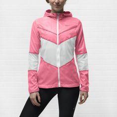 Nike Store UK. Nike Cyclone Women's Running Jacket