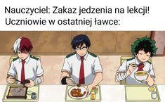 Everything And Nothing, Anime Meme, Boku No Hero Academia, Otaku, Wattpad, Humor, Reading, Memes, Yuri