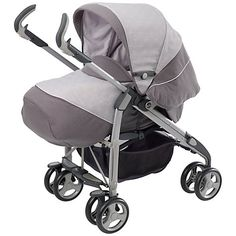 Buy Silver Cross by Silver Cross Pram System Oxford Grey from our Prams & Pushchairs range - @ whwatts Free Tire, Pram Liners, Prams And Pushchairs, Pram Stroller, Baby Prams, Travel System, Colorful Backgrounds, Car Seats, Mini