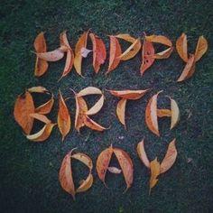 Bunun yerine mesaj kartı.  en bu doğum günü alarak resimlere bir mesaj göndermek edelim.