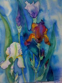Beautiful Watercolor!