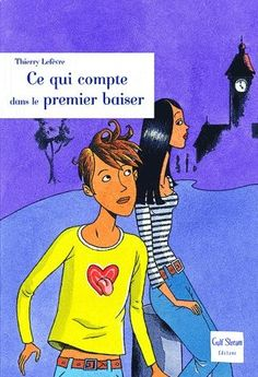 Voici un des romans que vous pouvez trouver pour vos enfants sur la boutique DIFFUSION Résumé: Comment embrasser Julie, la fille qu'on ne quitte pas des yeux, quand on rentre en 6e, quand on est plutôt timide, qu'on se trouve vraiment nul, et surtout...