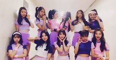 UNNIE LINE ARE SO CUTE TODAY  AND YEAH, THERE IS SEDO AGAIN  _ _ _  #ioi  #IOIgirls #아이오아이 #kpop #mnet #jeonsomi #kimsejeong #yoojung #chungha #kimsohye #pinky #chaeyeon #kimdoyeon #kangmina #imnayoung #yeonjung #ioicomeback #veryveryvery #missme #너무너무너무