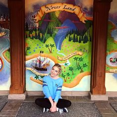 Guide to the Instagram Walls of Disney World
