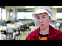 Alergias e intolerancias alimentarias en el comedor escolar