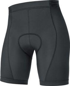 Gore Bike Wear Women's Inner Lady Tights+, Black, Medium - http://ridingjerseys.com/gore-bike-wear-womens-inner-lady-tights-black-medium/