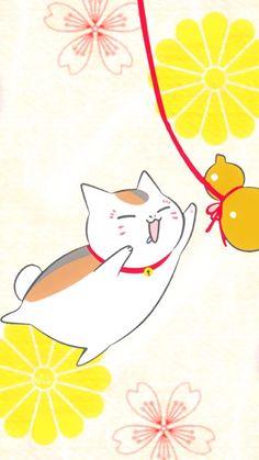 Natsume Takashi, Kawaii Illustration, Natsume Yuujinchou, Anime Music, Sanrio, Neko, Pikachu, Kids Rugs, Animation