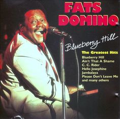 #NowPlaying on Petty's Buried Treasure: I'm listening to Lady Madonna by Fats Domino.