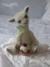 Fuzzy Lamb