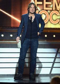 Keith Urban Photo - 48th Annual Academy Of Country Music Awards - Show