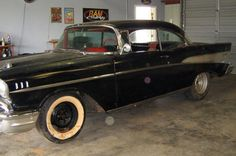 1957 Chevy Bel Air: Which To Buy? - http://barnfinds.com/1957-chevy-bel-air-which-to-buy/