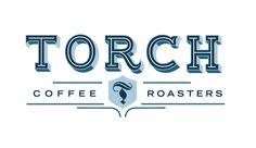 Torch Coffee Roasters // logo by CDA // chendesign.com