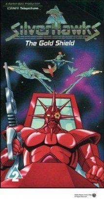 Silverhawks (1986) Poster